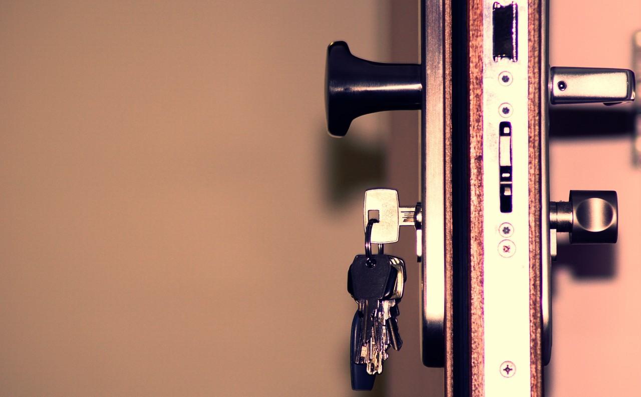 jnews.it - chiave serratura