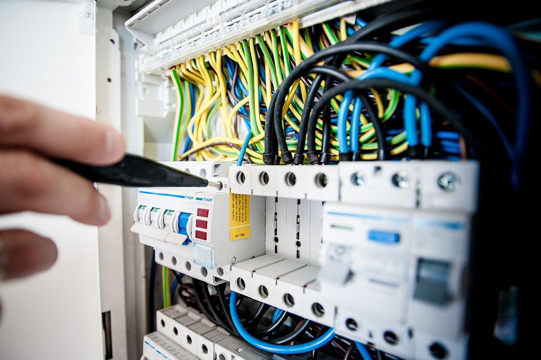 JNews - quadro elettrico